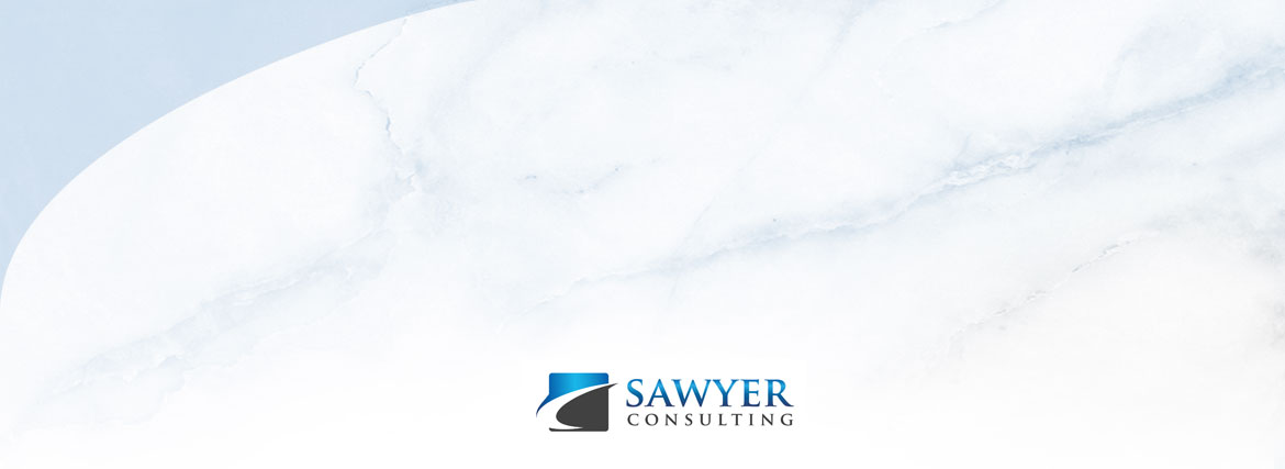 Sawyer Consulting Logo. How can I support your case?